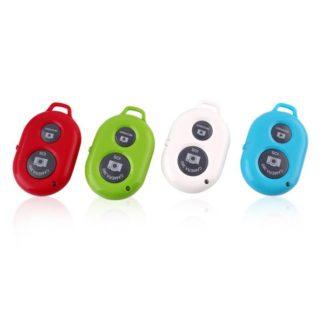 Bluetooth Remote Shutter : déclencheur à distance