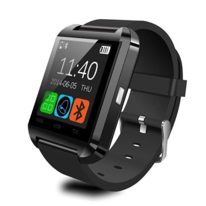 Montre intelligente Smart Watch U8
