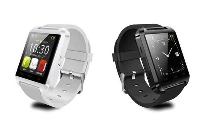 Montre intelligente Smart Watch U8