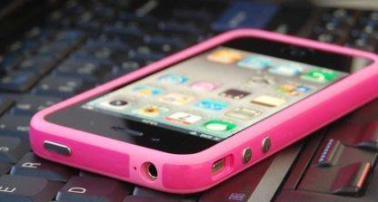 Coque iPhone 4 : Bumper