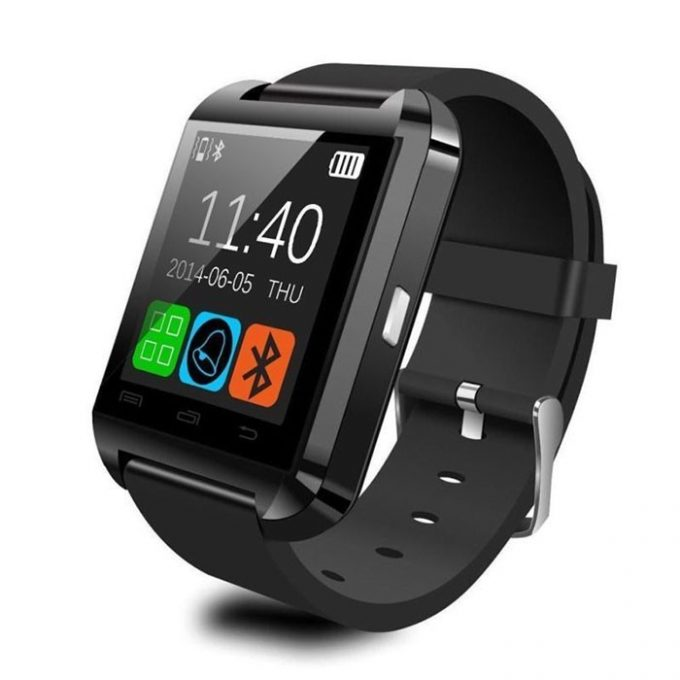 Montre U8 Smartwatch