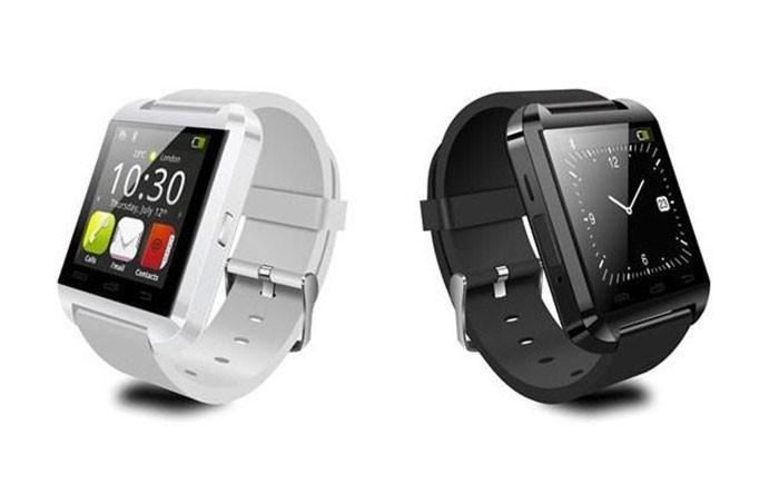 Montre U8 Smartwatch