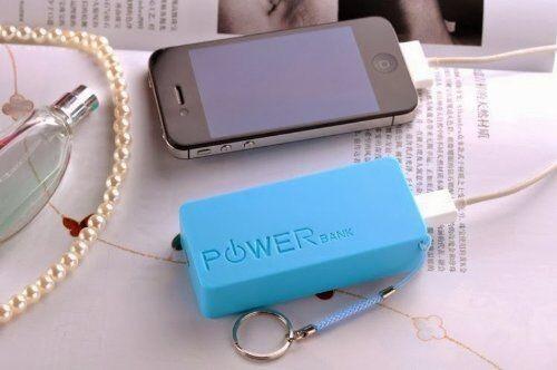 Batterie externe 5600 mah pour smartphone