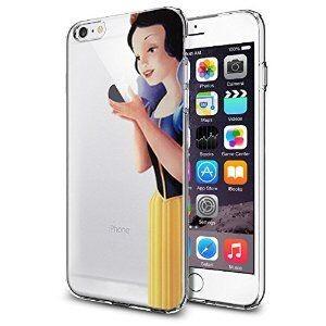 coque iphone 7 blanche neige