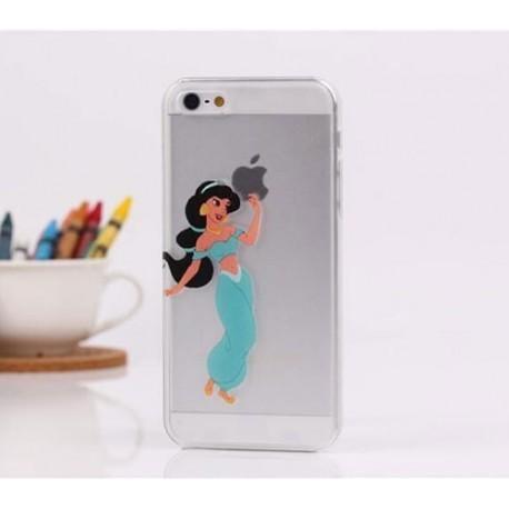 coque iphone 6 disney jasmine