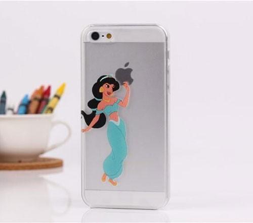 coque jasmine iphone 6