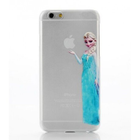 p 3 9 3 5 3935 Coque IPhone 55s Elsa La Reine Des Neiges