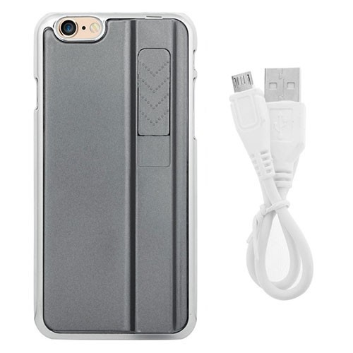 coque allume cigare iphone 6