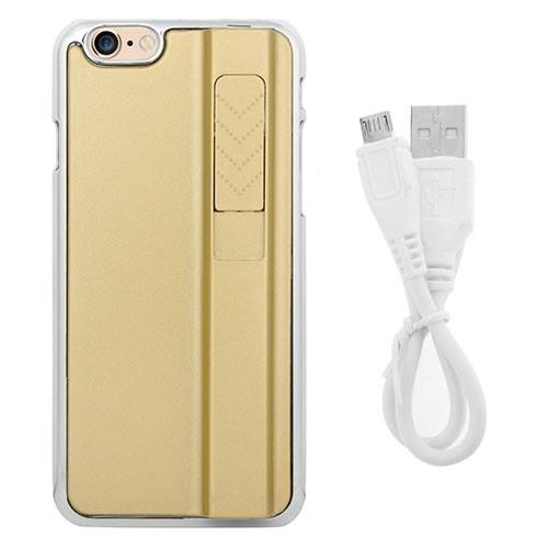 coque briquet iphone 6
