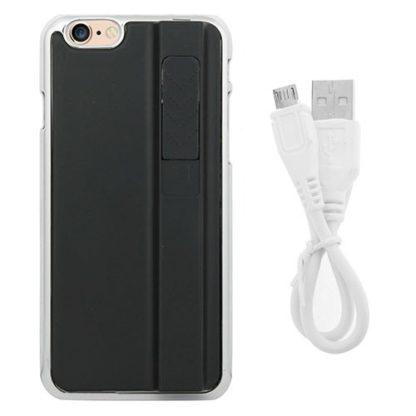 Coque IPhone 6/6s Briquet