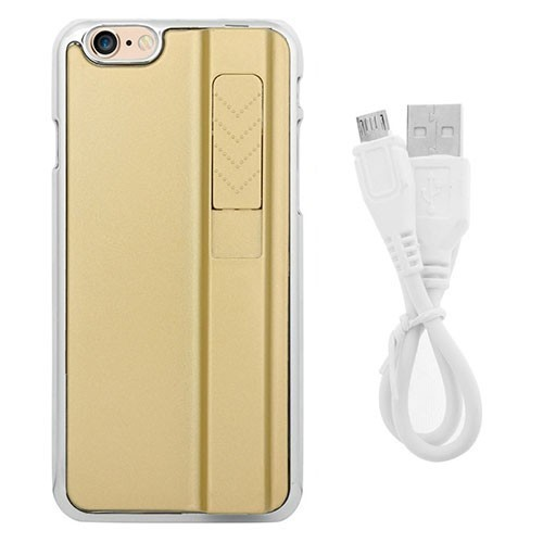Coque IPhone 6/6s Briquet