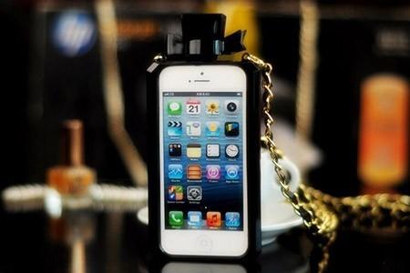 coque iphone 6 parfum