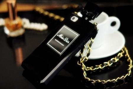 coque parfum iphone 6