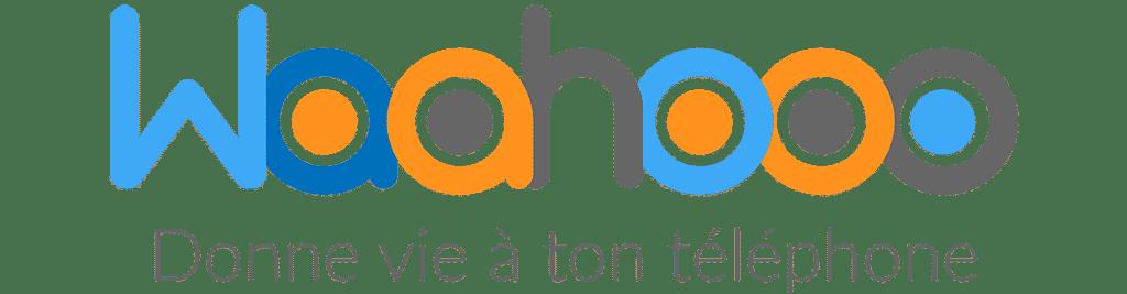 Logo Waahooo