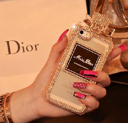 dior coque iphone 8