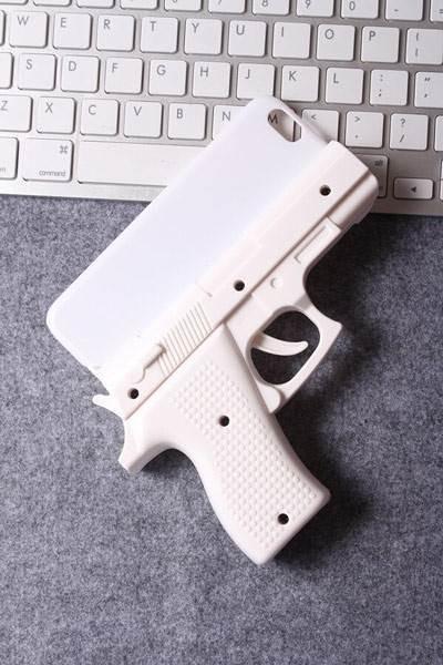 Coque IPhone 6 / 6s Pistolet