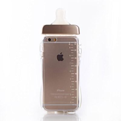 coque biberon iphone 7