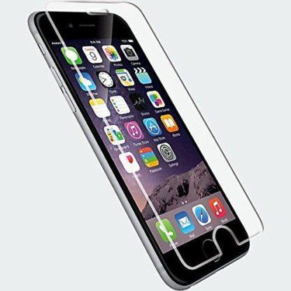 Film de protection iPhone 5C en verre trempé