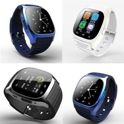 Rwatch M26 Plus montre connectée Android & iOS