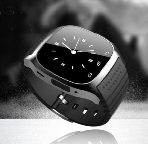 Rwatch M26 LED montre connectée Android