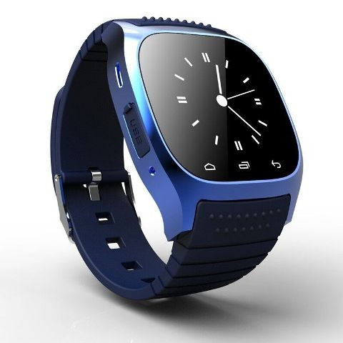 Rwatch M26 Plus montre connectée Android & iOS