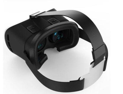 VR BOX casque à réalité virtuelle smartphone iOS et Android