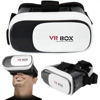 lunette réalité virtuelle