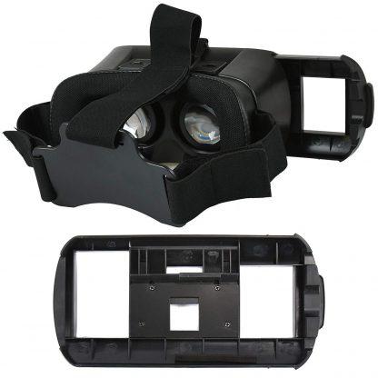 casque de realité virtuelle vr box