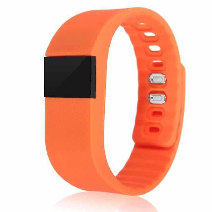 Bracelet connecté TW64 Bluetooth iOS et Android