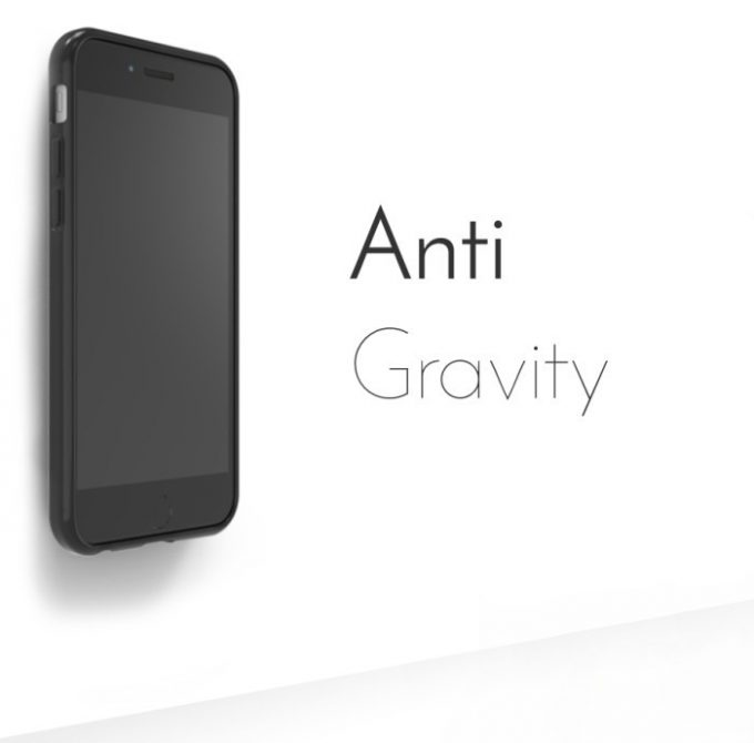 Coque Anti-Gravity iPhone 5 et iPhone 5s