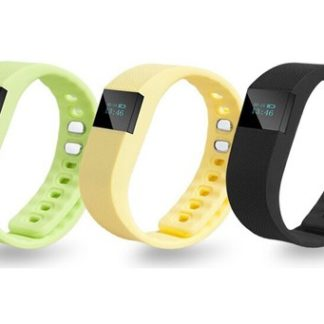 Bracelet connecté TW 64 Bluetooth iOS et Android