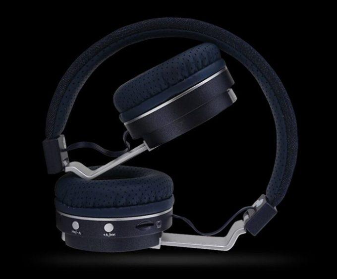 Casque audio bluetooth Zealot B17