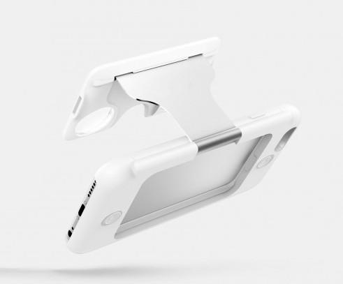 Coque réalité virtuelle iPhone 6 Plus et iPhone 6s Plus