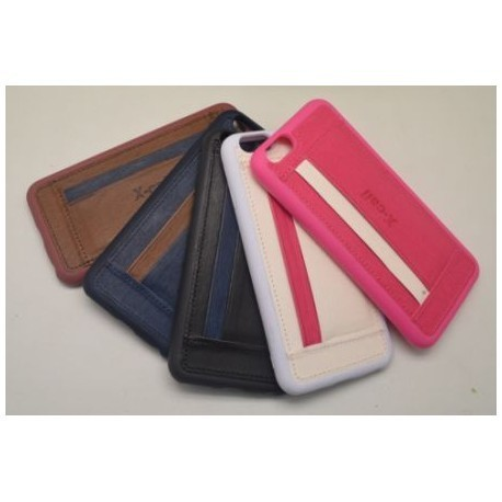 coque carte iphone 5
