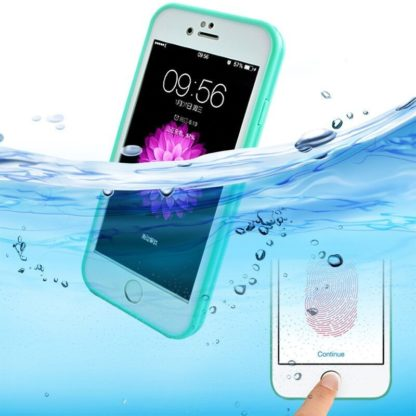 lifeproof iPhone 6 et iPhone 6s étanche waterproof