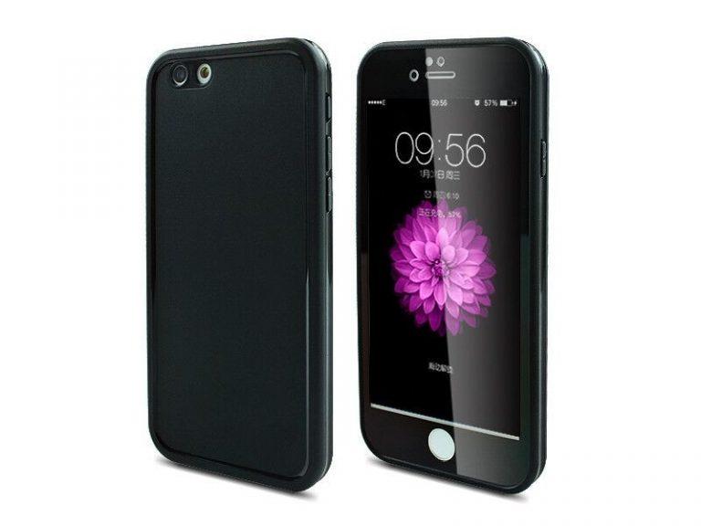 lifeproof iPhone 6 et iPhone 6s étanche waterproof