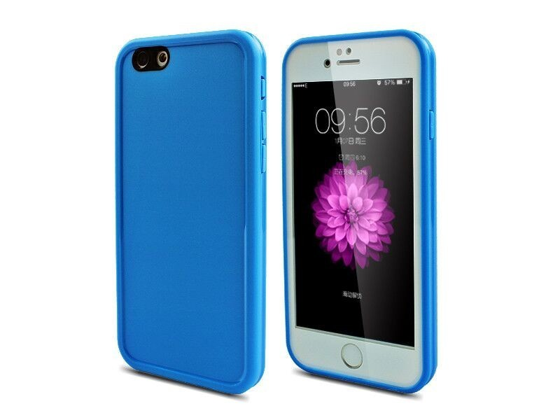 coque impermeable iphone 6
