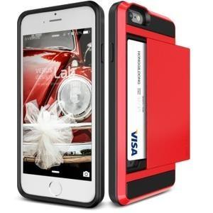 Coque Porte Carte Damda Slide iPhone 6 Et IPhone 6s Versus