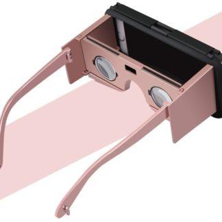 VR Case II Coque IPhone 6 avec masque de Réalité Virtuelle