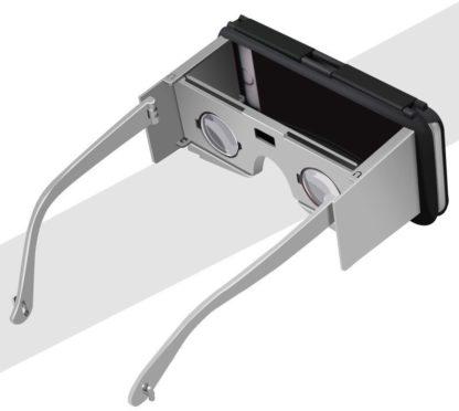 Coque IPhone 6 Et 6s Réalité Virtuelle VR Case II
