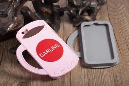 Coque iPhone 6 Plus et 6s Plus Mug En TPU