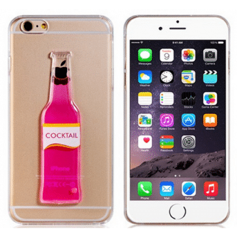 coque cocktail iphone 6