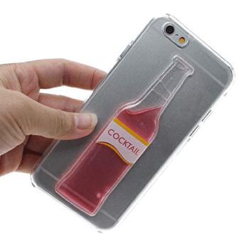 coque iphone 6 transparente cocktail