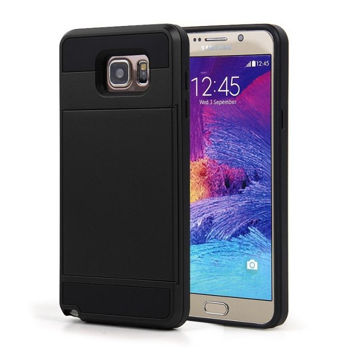 Coque Damda Slide Samsung Galaxy S7