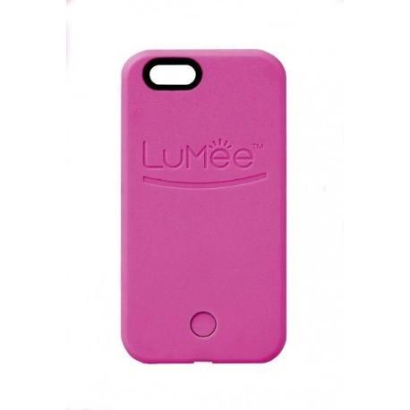 Coque Lumee LED IPhone 7 Plus et iPhone 8 plus