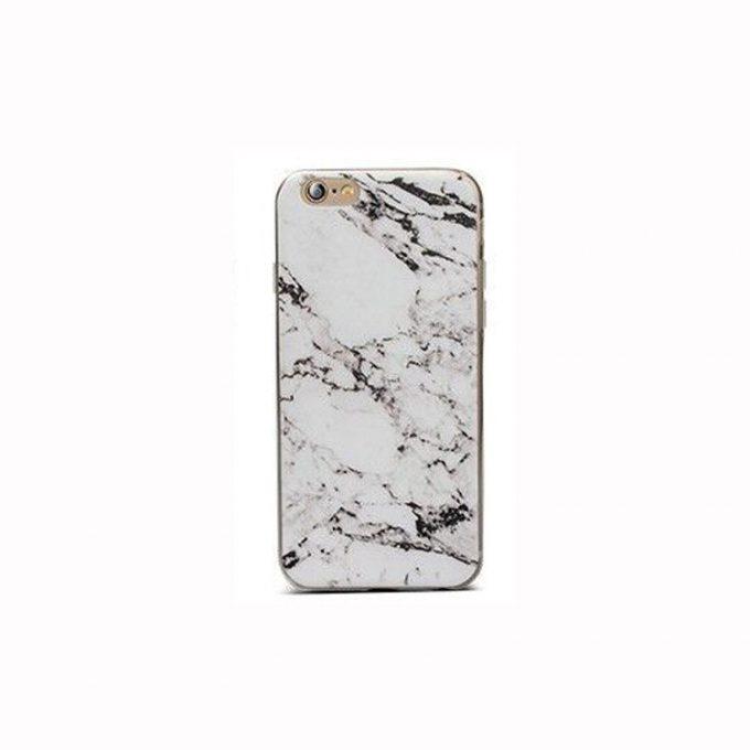 Coque effet marbre iPhone 7 Plus et iPhone 8 plus