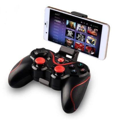 Manette de jeu Gen Game s5 Android et iOS