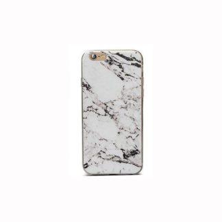 Coque effet marbre iPhone 6 plus