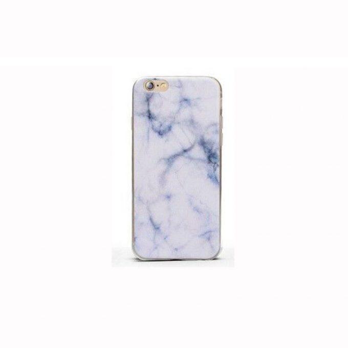 Coque effet marbre iPhone 7 et iPhone 8