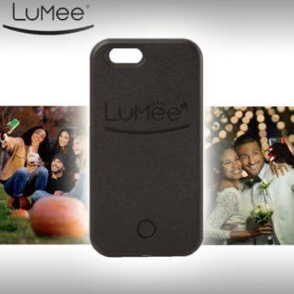 Coque Lumee Led Samsung S6 Edge